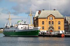 Sandnes in Stavanger