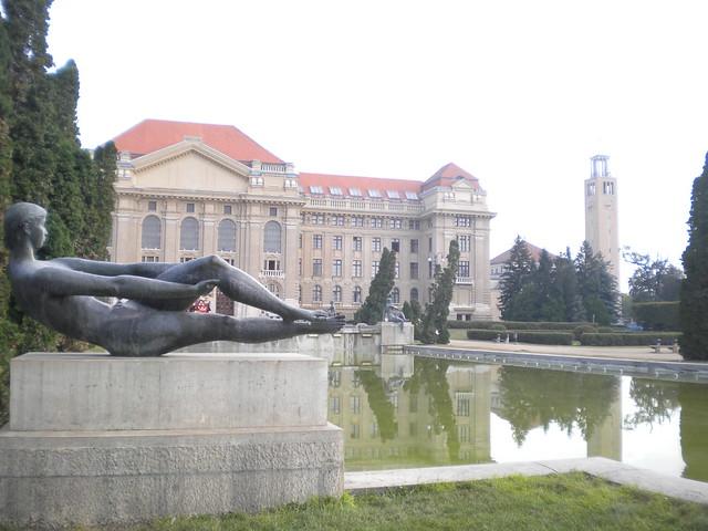 Universidad de Debrecen