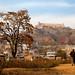 8330 Hari Parbat Fort--Srinagar , Kashmir , India by ngchongkin