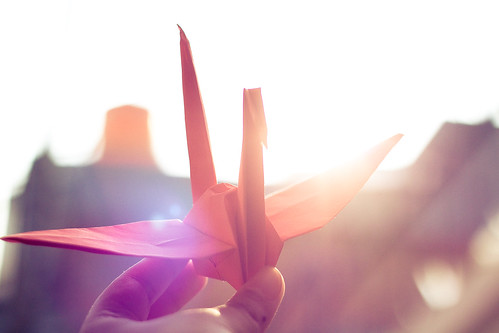 Paper Origami 81 Photos | Exhale the sky. | 195