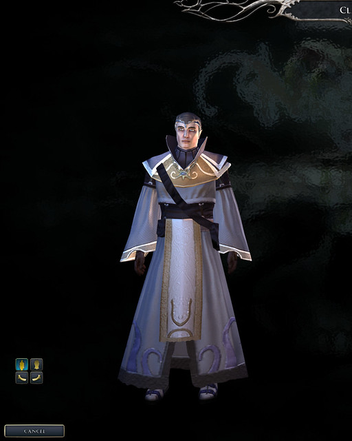 m Grey Robe of the Archmagi 1