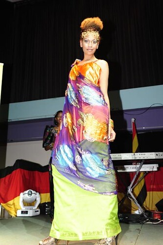 Fashion show Ugandan Convention UK 20110254