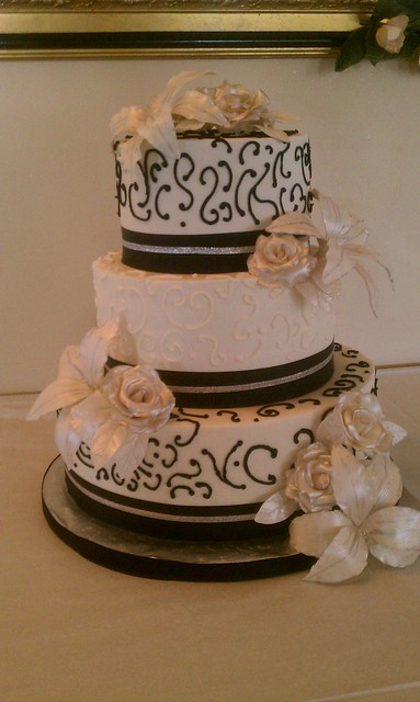 Cake Decorating Classes Usa : Flickr: Cakes with Class