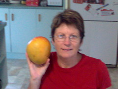 Jeanette Living With CML (Australia)