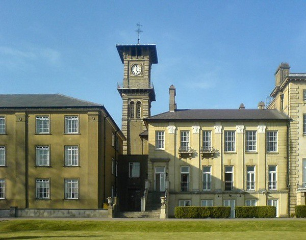 Bentley Priory New Homes For Sale Apartments And Flats