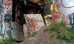 Wasteland Series 'Listen'
