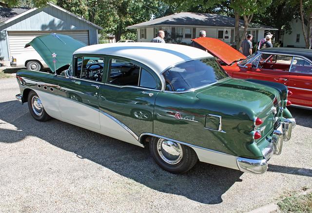 1954 buick special 4 door sedan 8 of 10 flickr photo