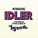 Idler Font User Guide 1 / HypeForType Typefaces by www.HypeForType.com