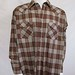Western Frontier vintage cowboy shirt from Vintrowear.com #98