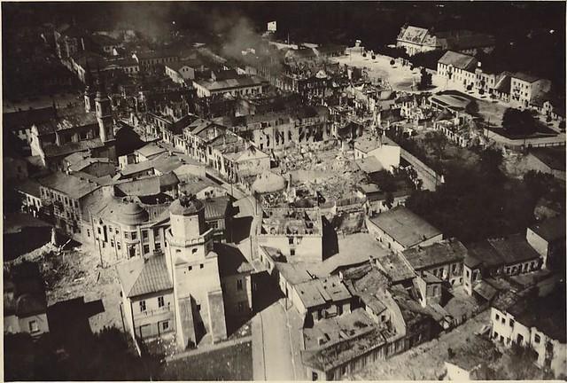 Invasion of Poland Zniszczenia1939_0