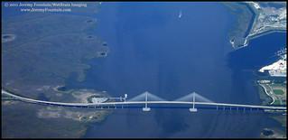Napoleon Bonaparte Broward Bridge (Dames Point Bridge)