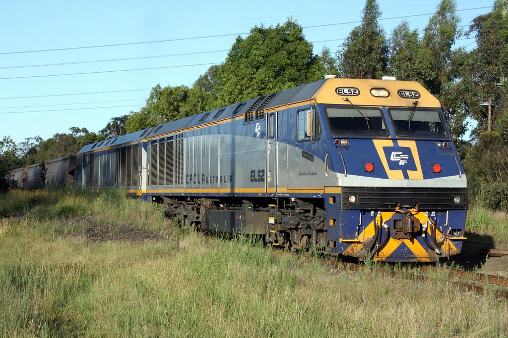 EL52 and EL55 by LC501