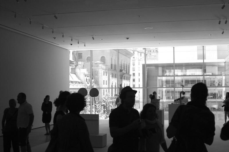 MoMA Art