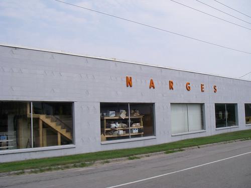 Narge's, N3756 US Highway 45, Eden, Wisconsin