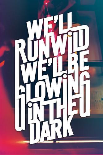 Charlie Brown - We'll Run Wild (portrait)