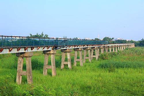 43Q8台糖北港溪鐵橋-復興鐵橋