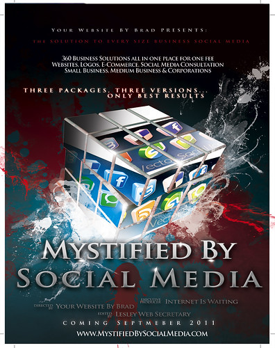 Mystified By Social Media