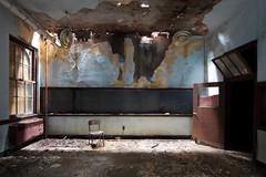 Top Floor Classroom by no3rdw