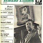 651016 - Radio Times w/c 16th October 1965 - Peter Ustinov