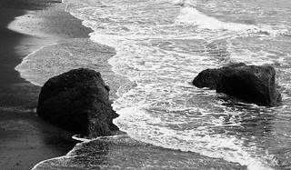 Black Sand Beach at Vik
