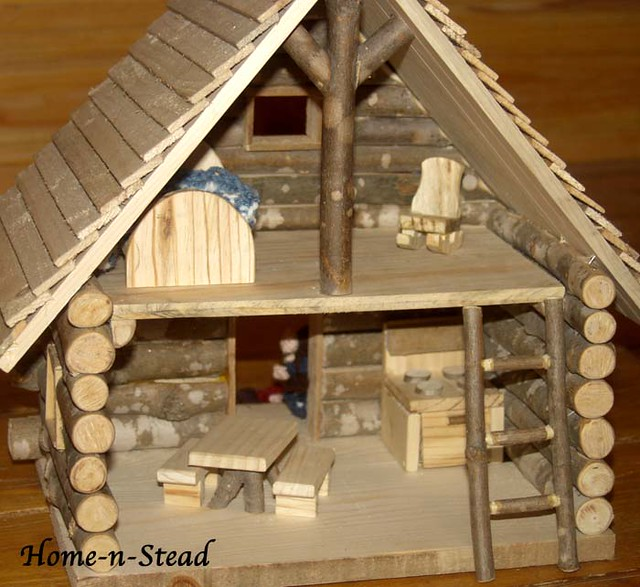 Log Cabin Doll House 28 Images Bilder Word Puzzles