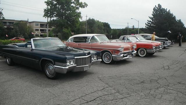 Classic Cars Kitchener