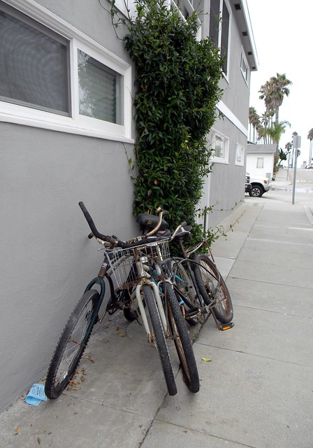 Newport Beach bicycles
