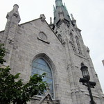 PA - Harrisburg: Pennsylvania Capitol Historic District - Grace United Methodist Church
