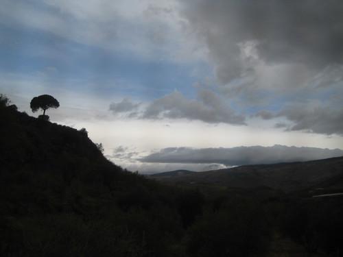 Wolkenbildung 1
