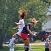 BC Women's Soccer vs King