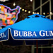 Bubba Gump Umbrella