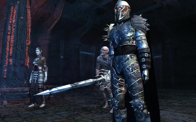 death knight 16