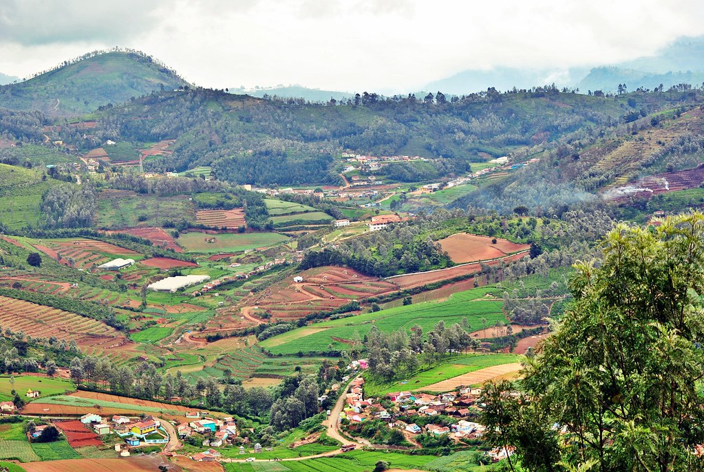 Ooty Travel Guide