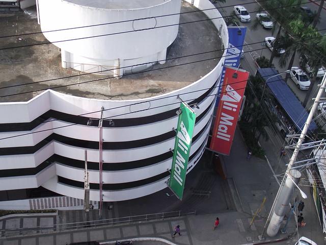 Ali Mall, Manila