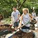 Shovel Service - Nazareth College, Rochester, NY