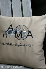 haamba pillow