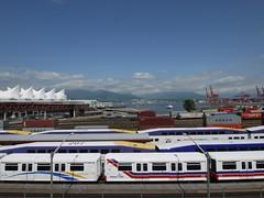 木, 2011-08-11 17:11 - Waterfront駅