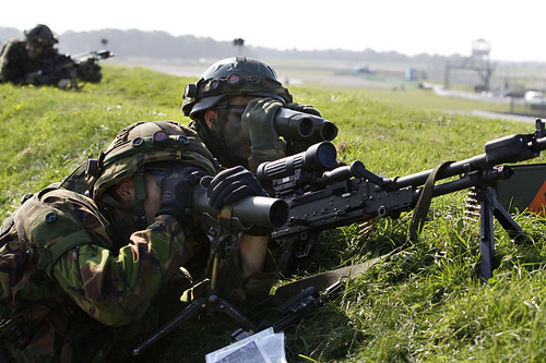 Royal Netherlands Army