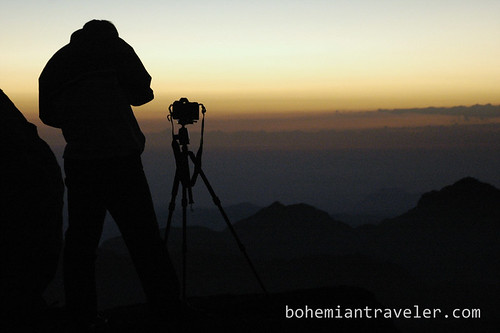 Mount Sinai photographer