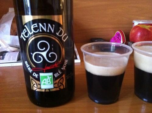 Telenn Du Beer