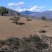 Plowed Field - Campo arado; Los Reyes Metzontla, Puebla, Mexico por Lon&Queta