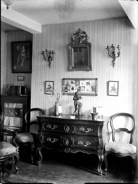 Notre salon, 4 rue Pharaon, Toulouse