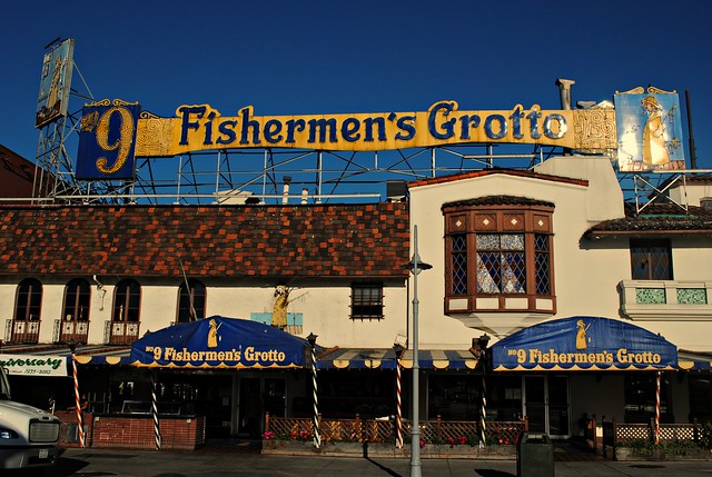 Fishermans wharf san francisco flickr photo sharing for Fishing store san francisco