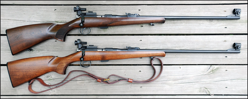 22 Target rifle - do you have a favourite? [Archive] - The