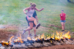 Warrior Dash Northeast 2011 - Windham, NY - 2011, Aug - 28.jpg by sebastien.barre