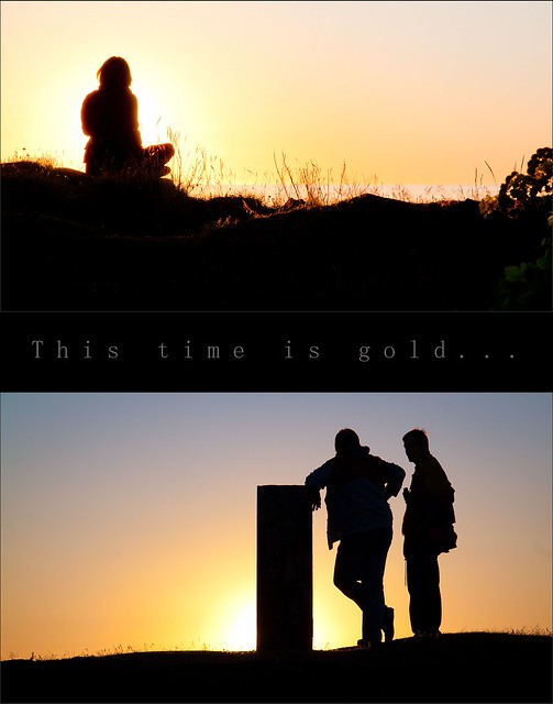 This Time Is Gold...
