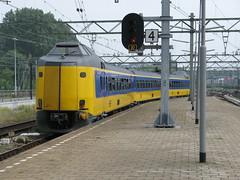 NS ICM Koploper EMU, Den Haag Centraal