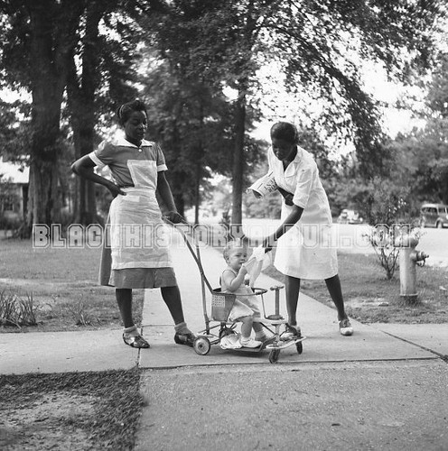 The Help | 1940