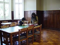 Biblioteca Menchaca Lira