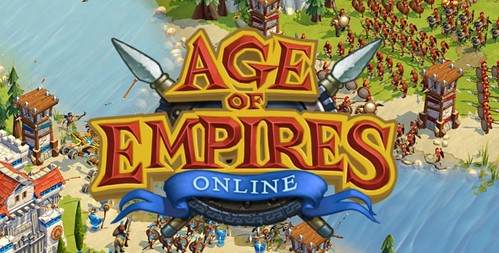 Age of Empires Online Developer Moves From 'Development' to 'Support'